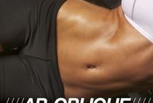 Fitness - Abs / All about the abs