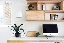 Interior/ storages 収納関係 / 収納、キッチン、棚等をメインに。