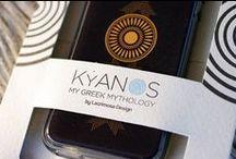 KYANOS Mobile Cases