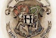 Harry Potter Home School / 5th Grade Harry Potter Homeschooling Theme