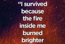 feeling burned...