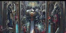 Warhammer+40k
