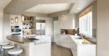 Stylish Boulder Kitchen