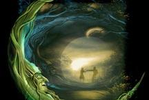 Cenas da Vida / A vida se compõe de instantes bonitos, os quais se abrigam e se intensificam dentro de nós, onde criamos um quadro majestoso que aos poucos vamos lapidando com as cores de nossa beleza interior para enfeitar o mundo e a alma de quem amamos. É preciso eternizar o instante...Tony Caroll.http://www.recantodasletras.com.br