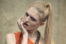 Urban Style (High Resolution) / Lamoda.ru urban fashion set