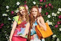 Garden Fashion / Lamoda.ru garden fashion set