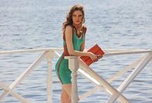 Summer Resort / Summer Resort session for Lamoda.ru