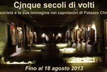 """Cinque secoli di volti / Dal 3 ottobre 2012 al 18 agosto 2013 la Pinacoteca Civica ospita la mostra """"Cinque secoli di volti. Una società e la sua immagine nei capolavori di Palazzo Chiericati""""."""