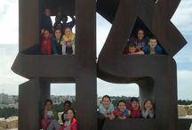 Kids Enjoying Jerusalem / by Fun In Jerusalem