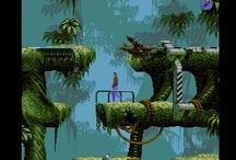 Games - Amiga Favourites