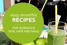 Healthy Recipes / Healthy for for healthy teeth - From Pediatric Dentist, Nicole Lambert, DDS in New York, New York serving infants, children and teens in the surrounding neighborhoods of Tribeca and Lower Manhattan www.tribecapediatricdental.com