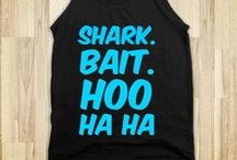 Shark Week / SHARK WEEK!! - From Pediatric Dentist, Nicole Lambert, DDS in New York, New York serving infants, children and teens in the surrounding neighborhoods of Tribeca and Lower Manhattan www.tribecapediatricdental.com
