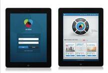 Skribbee / Skribbee- iPad + Desktop Application