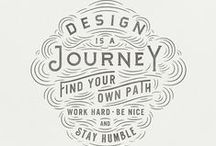Design Advice / Words to code by
