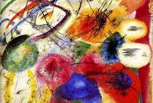 Home: Kunst / Kunst en schilderijen die ik graag in mijn eigen huis zou hebben