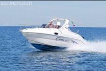 Barche a motore - Motor Boat