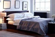 Home: Slaapkamer / In deze slaapkamers zou ik fijn kunnen dromen