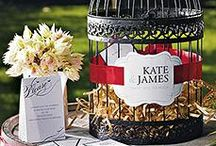 Wedding Essentials / by Giftware News Magazine