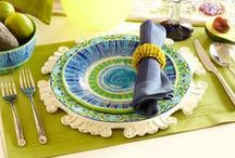Outdoor Entertaining / by Giftware News Magazine