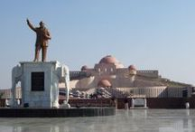 Lucknow Tour /  Best travel package and organized tour for Lucknow. Dial 0124-4235112