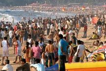Goa / The beach capital of India