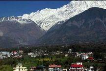 Shimla / The former British summer capital of India beckons you.
