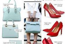 """Stylist tips / Джинсы бойфренда с низкой или высокой посадкой на бёдрах помогут при создании образа в винтажном стиле. Их мужской силуэт выступает в прекрасном контрасте с женственными шифоновыми блузками и укороченными футболками. Самой удачной парой к ним станут туфли на шпильке. Кеды, угги и резиновая обувь могут стать основой для образа в духе """"чудо чудное""""  Как считаете вы?"""