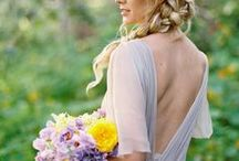 WHIMSICAL BRIDAL FASHION AT EDEN