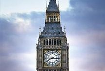 London Vacations / Best Holidays in London