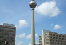 Top Tourist attractions in Germany / Great travel places to visit in germany