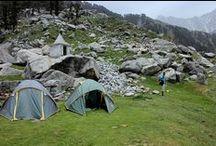 Hiking / Amazing places to go hiking around the world