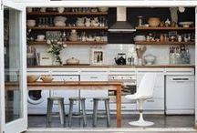 Dream kitchens / Kitchens we wish were ours