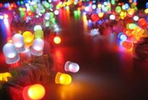 Project Ideas: Fun with LEDs!! / Everyone loves LEDs!! Here are some cool projects that will light the way on your maker journey!