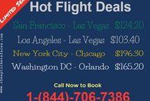 cheap airfare us /  Book cheap flight tickets  Call Toll free 1-866-729-8222