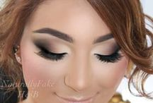 #MakeUp♥ / by Paola Noriega