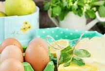 Healthy habits / Food
