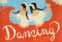 Nacer Bailando/Dancing Home Reader Response