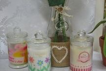 Mothers Day Candles / From Ember Candles to every deserving Mum - Happy Mothers Day