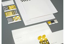 Business Cards / Inspiration for business cards