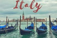 Italy / Places in italy