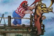 Thema Piraten