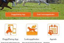 Dogs: Wandelgebieden