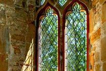 Doors and Windows / Beautiful doors and windows