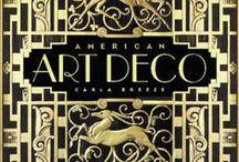 Art Deco Period / Art Deco