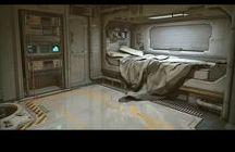 Spaceship Interiors Reference