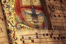 Illuminated Manuscripts / Illuminated Manuscripts