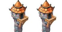 Game Prop References Buildings