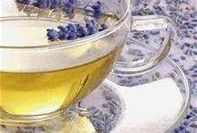 Tea Recipes - Loose leaf