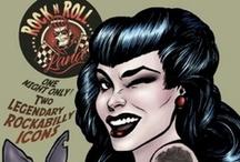 Like Smoke Eyes / Amy Winehouse, Skins, Oi! , Skulls, Zombie, Rockabilly, Pin up Boys & Girls! INSPIRATION / Cute and rare people: / by ♥ Cachirola Rola Rola ♥