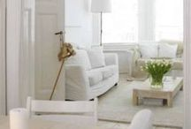 Salas de estar {living rooms}